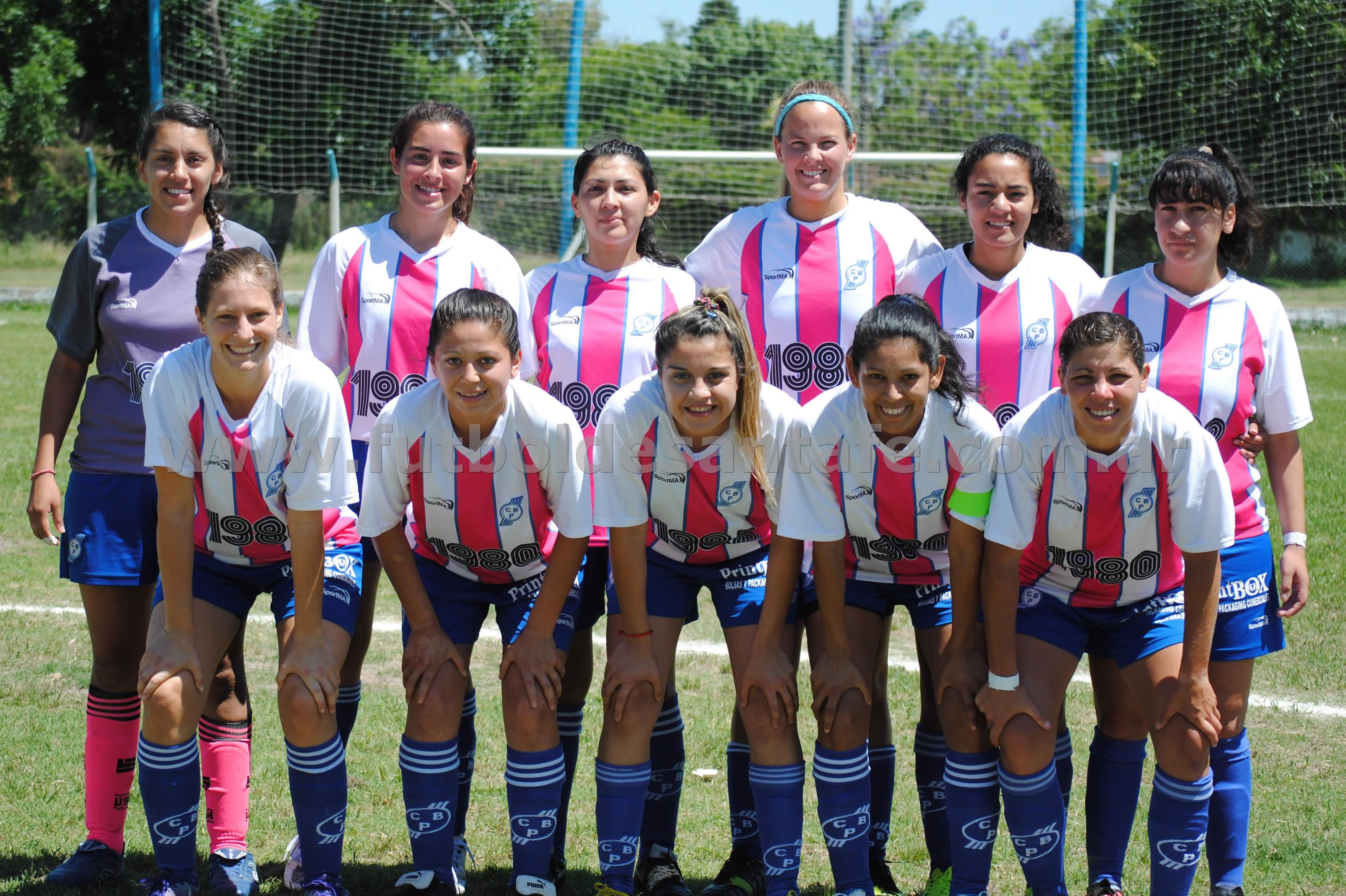 En la final para definir el primer puesto de la Copa de Plata, Banco lo ganó con dos tantos de Mica López.