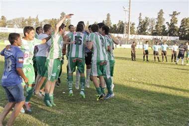 Unión de Sunchales, se quedó con el campeonato Clausura en la Rafaelina.