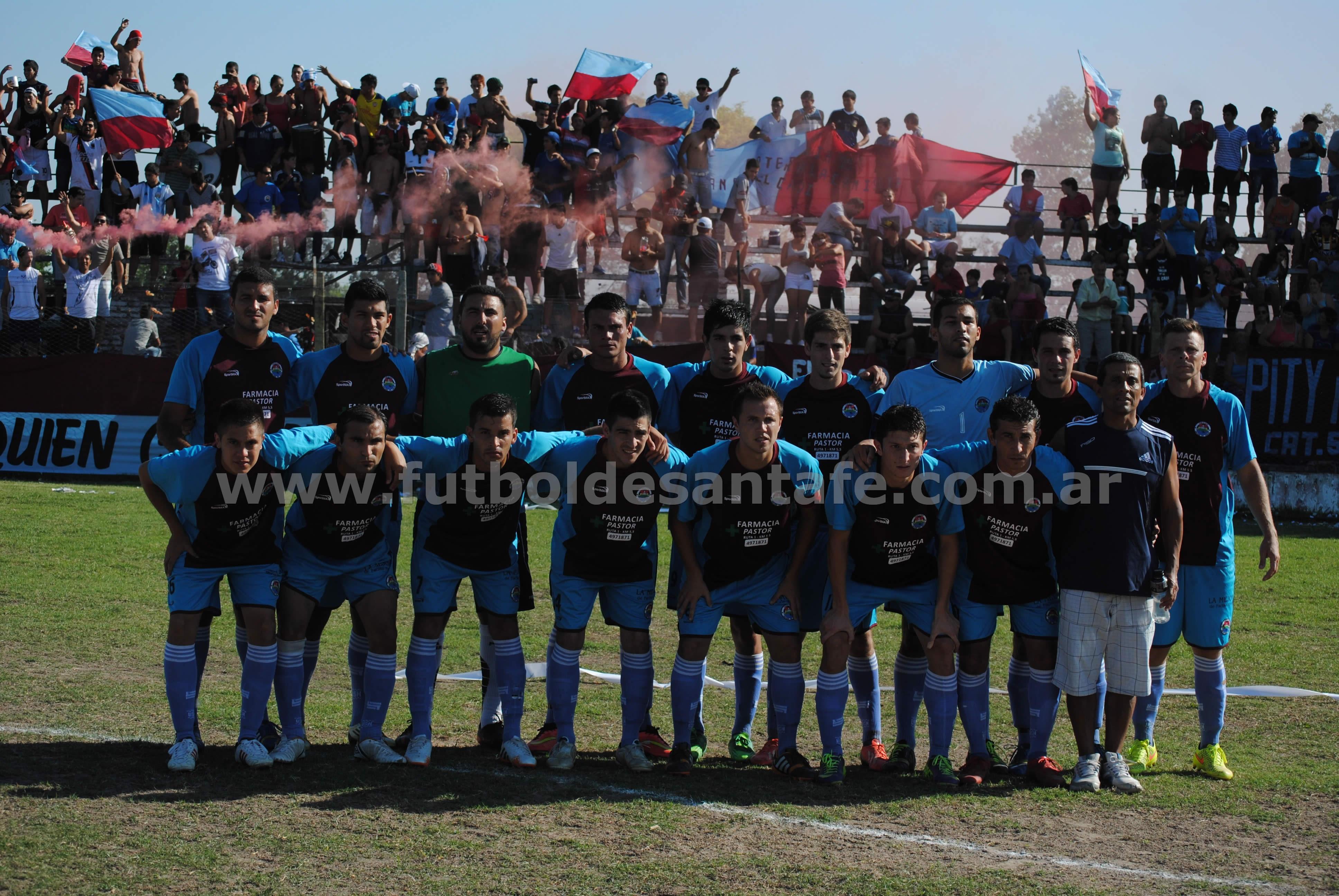 El Cadi luego de igualar sin goles ante Independiente, se quedó con el ascenso desde el punto penal. Foto: Julián Andrés Monzón