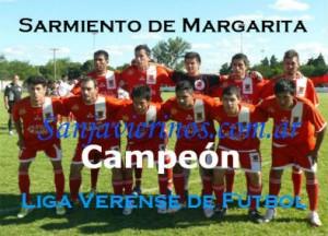El conjunto de Margarita le alcanzó con el empate para festejar su nuevo título.