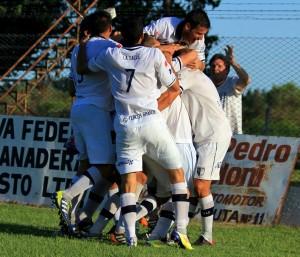 Foto: Ismael C. Oliva (San Justo)
