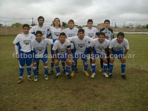 Banco Provincial supo disputar el Torneo del Interior. Foto: Archivo Fútbol de Santa Fe.