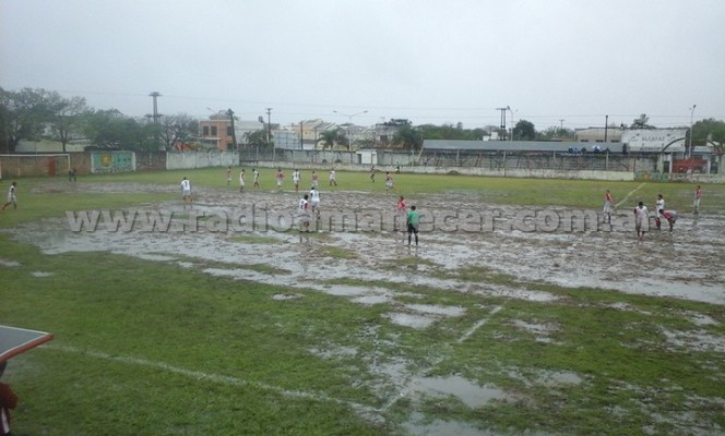 Foto gentileza de Daniel Ojeda - Pasión Deportiva