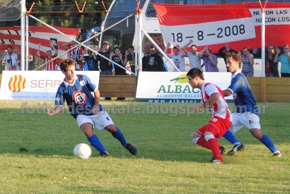 La Salle le ganó la final a Campaña de Cañada de Gómez en el TDI y logró el ascenso.