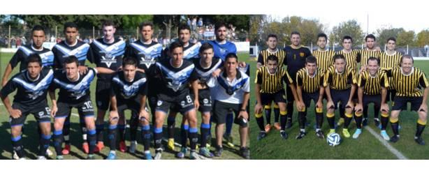 Otra vez la gran final la juegan equipos que no pertenecen a la ciudad de Esperanza.