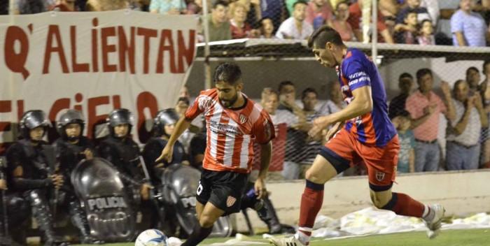 Depro consiguió el ascenso al Federal A. El equipo de Entre Ríos se convirtió de esta manera y el tercer equipo de la provincial, detrás de los paranaenses.