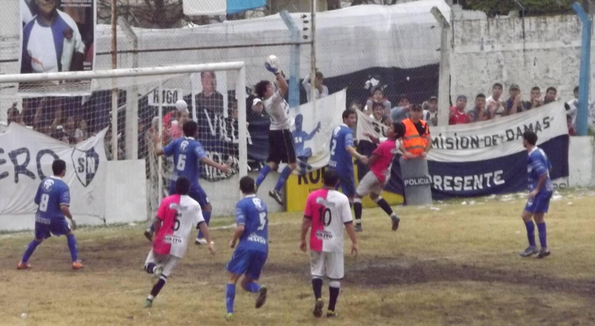 Sportivo Norte (Rafaela)