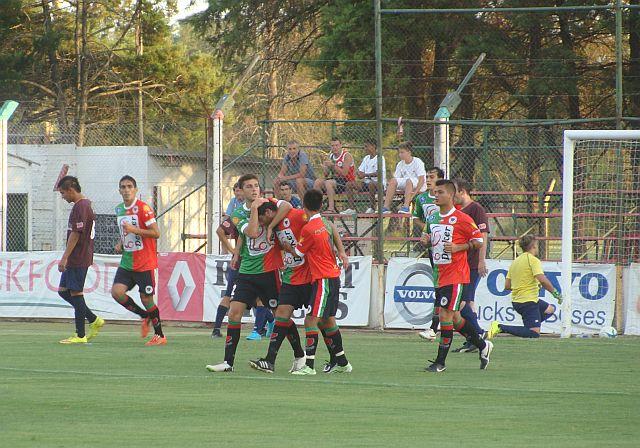 San Jorge Copa Federacion