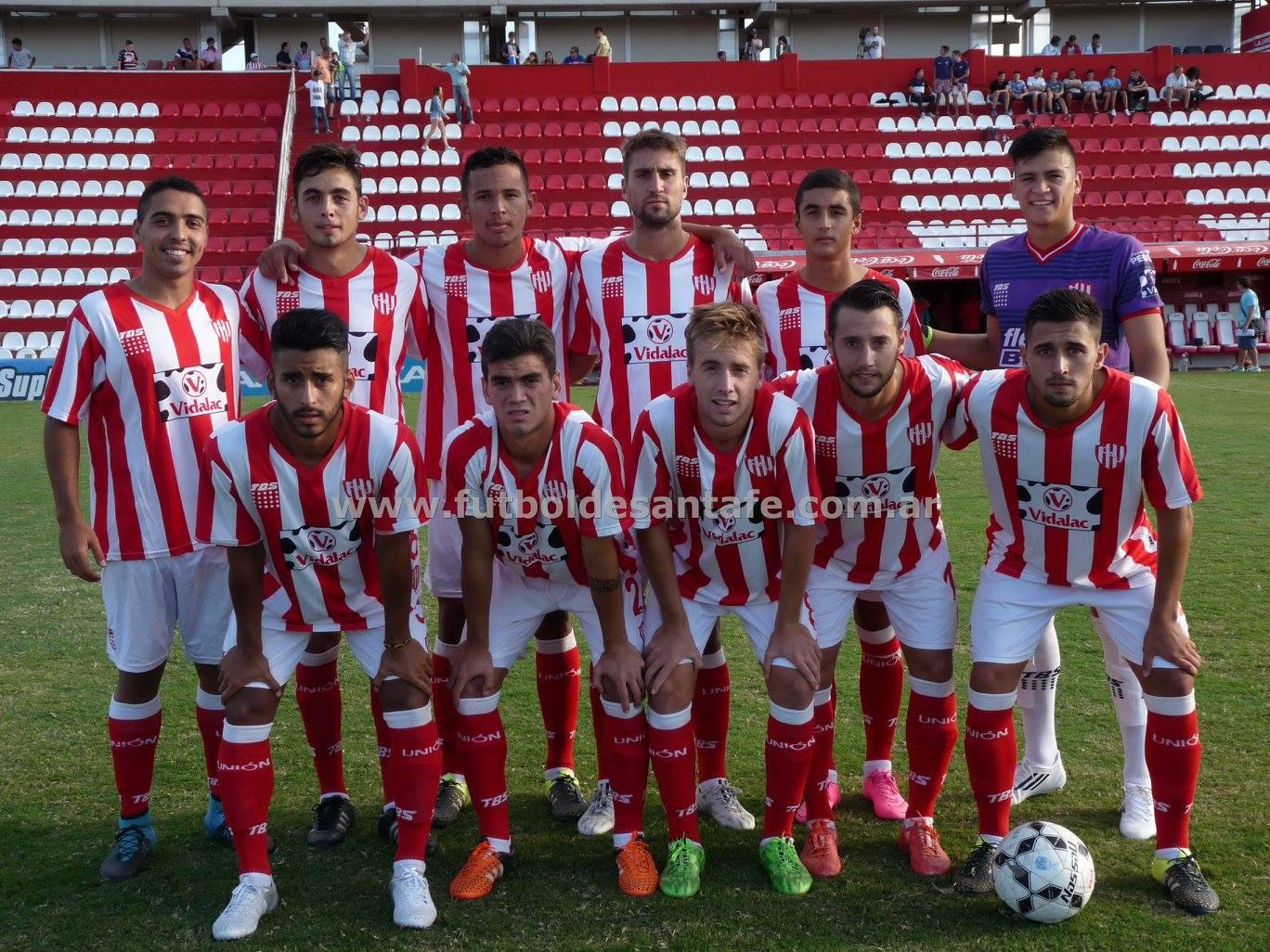Unión con puntaje ideal como local, 2 jugaodos y 2 ganados. Foto: archivo Fútbol De Santa Fe