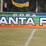 Suspensiones en Copa Santa Fe