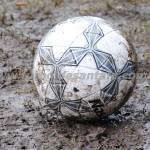No habrá fútbol el dia de hoy