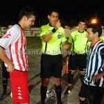 Árbitros partidos viernes y sábado, fecha 3 Apertura Juan Carlos Leoni