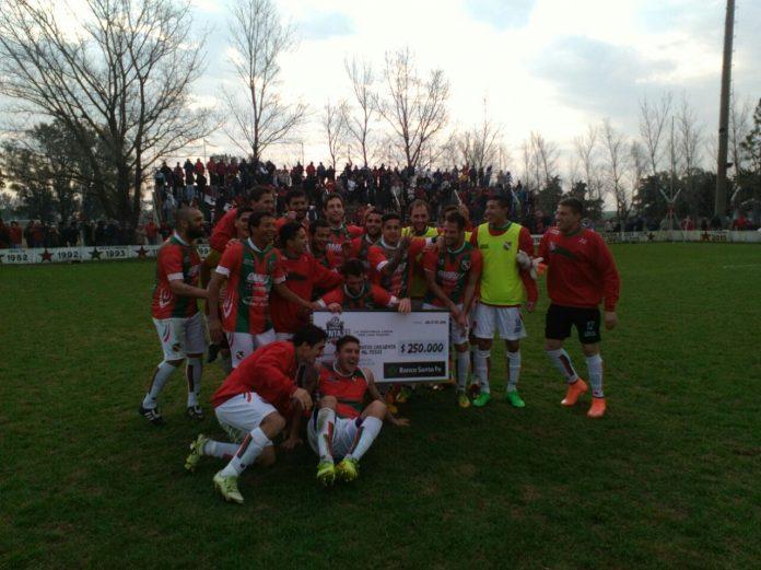 Foto. Página oficial Copa Santa Fe