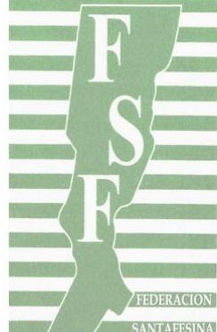 Logo Federación Santafesina - copia