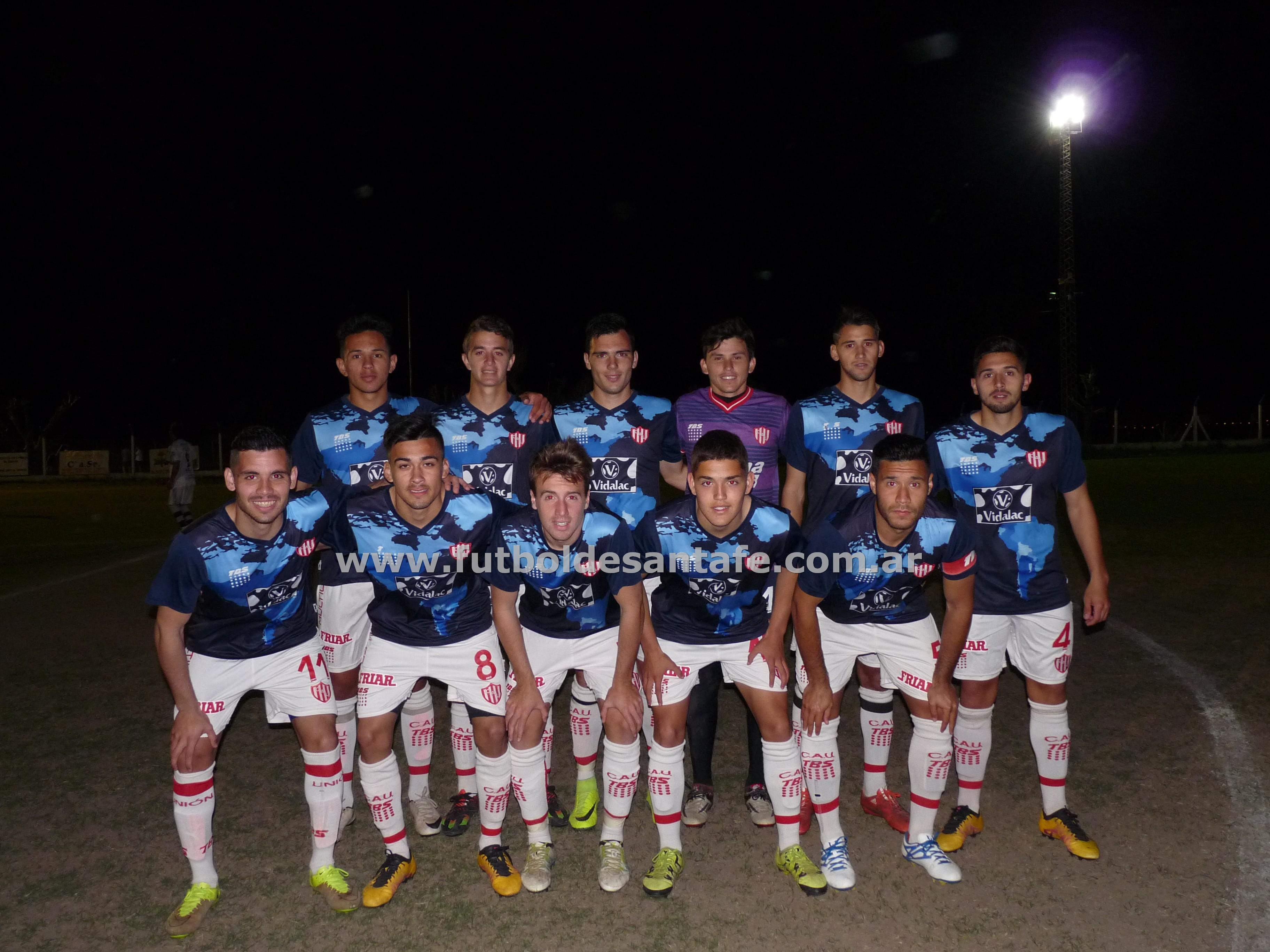 Foto Archivo Fútbol de Santa Fe.