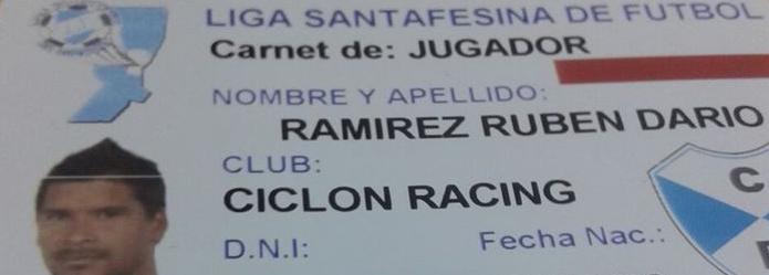"""Con el debut de """"Tito"""" Ramírez, Ciclón empató de visita a Banco, en duelo por el promedio"""