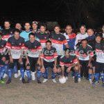 El Pozo 0 - San Lorenzo 2 (Síntesis Senior)