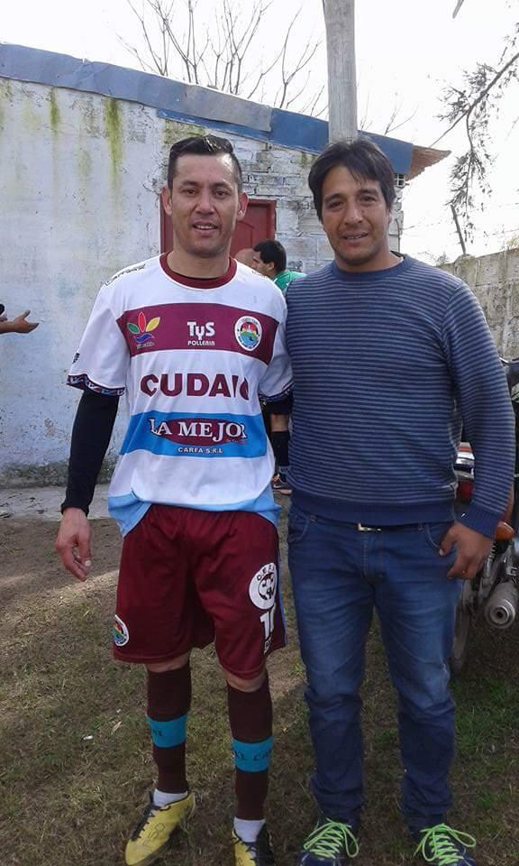 Luciano Tarragona, volvió a marcar y se perfila como el goleador del Clausura en Senior.