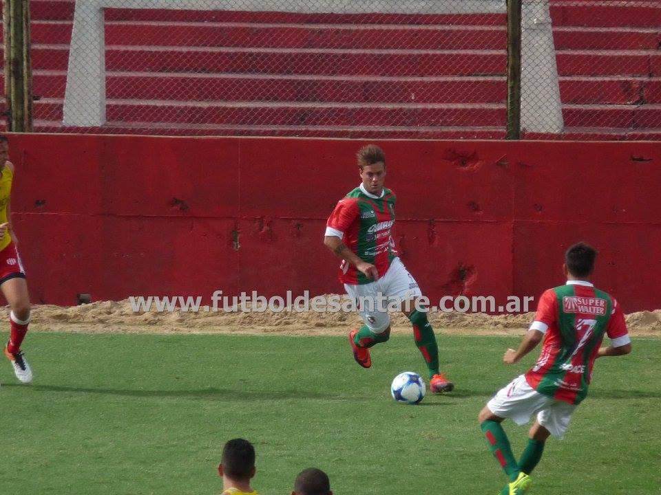 Unión ganó en amistoso, ante Sportivo Las Parejas