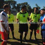 """Designaciones arbitrales fecha 13 Apertura Juan Carlos """"Chiquito"""" Leoni"""