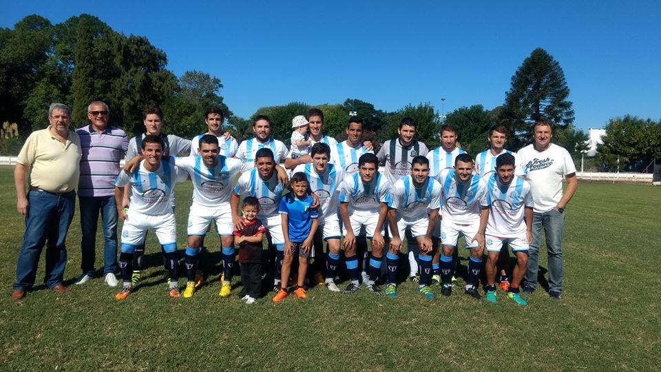 Argentino 1 - Náutico El Quillá 1 (la síntesis)