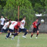 Gral. Belgrano 0 - Colón 1 (la síntesis)