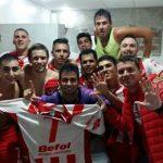 Continúa la segunda fecha del Apertura de Futsal