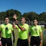 C. C. y D. El Pozo  0  - Colón  3 (Femenino)