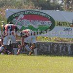 Unión de Santo Domingo 0 - San Martín de Progreso 1 (Síntesis reserva)