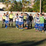 Sp. Guadalupe 0 - Dep. Agua FC 1 (la crónica)