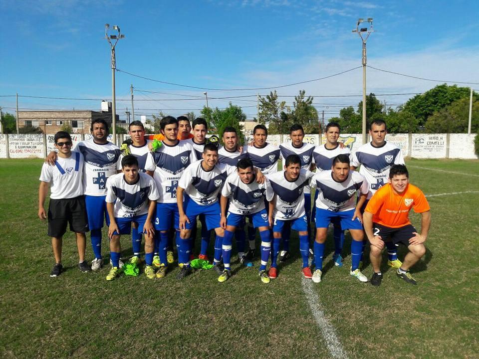 Deportivo Agua F.C. 4 - Def. Alto Verde 2 (la síntesis)