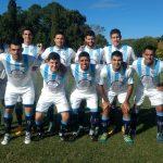 Argentino  3 - Banco Provincial 1 (la síntesis)