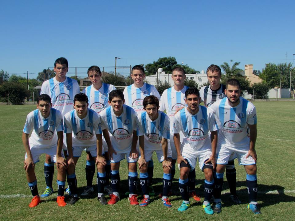Argentino 4 - Newell´s 1 (síntesis de reserva)