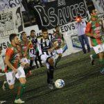Cipolletti 0 - Sportivo Las Parejas 1 (Comentario del partido)