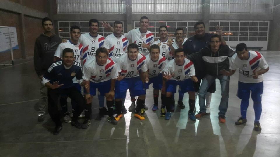 Arrancó la 4ta fecha del Apertura de Futsal
