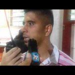 Diego Godoy, analizó el triunfo ante Talleres