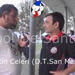 Martín Celeri, analiza el empate en el clásico