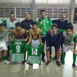 Se puso en marcha la 5ta fecha del Apertura de  Futsal