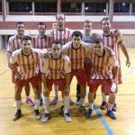 Culminó la 5ta fecha del Apertura de Futsal