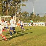 El fixture del Torneo Sub 14