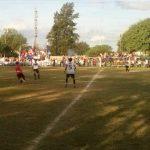Empate de equipos de Rosarina, en el debut de la Copa