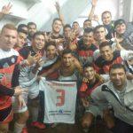 Sanjustino  1 -  Cosmos FC  3 (Copa Santa Fe)