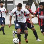 El duelo Venadense, fue empate por la Copa Santa Fe