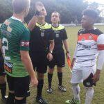 Cosmos FC 3 - Sanjustino 3 (Copa Santa Fe, la crónica)
