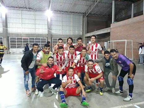 Culminó la 6ta fecha del Apertura de Futsal