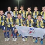 Independiente 0 - Náutico El Quillá 4 (la crónica)
