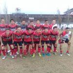 Unión 0 - Newell´s 1