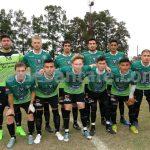 Cosmos FC 1 - Sanjustino 1