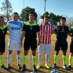 Argentino 4 - Unión 2