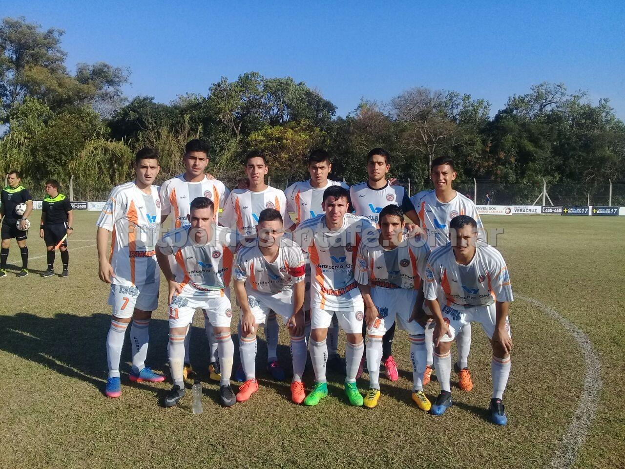 Cosmos FC 0 - Banco Provincial 4